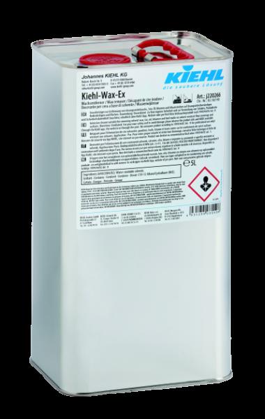Kiehl-Wax-Ex, Wachsentferner, 5 l