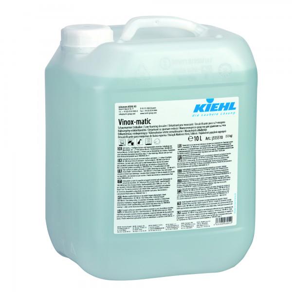 Vinox-matic, Entkalker für Geschirrspülmaschinen, 10 l