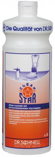 Clean Star 1l