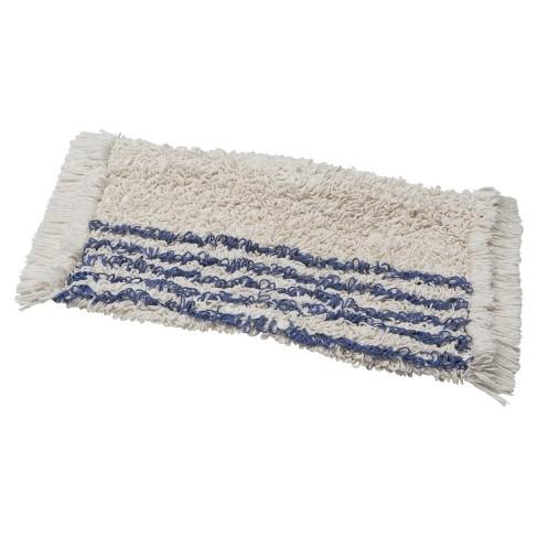 Twixter Basic Mop 40 cm, blau