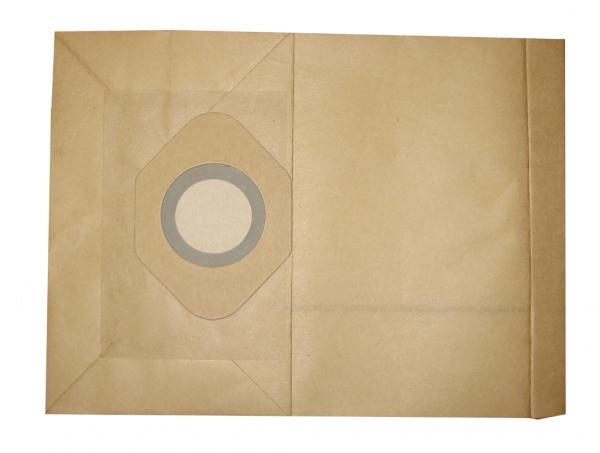 Papierfilter für BRM 545, GM 80, GM 90 doppellagig, Pack. 5 Stück