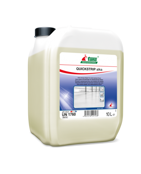 Quickstrip alka, 10 l