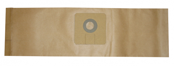 Papierfilter für Floormatic FBV 10, Blue Vac, (10er Pak.)