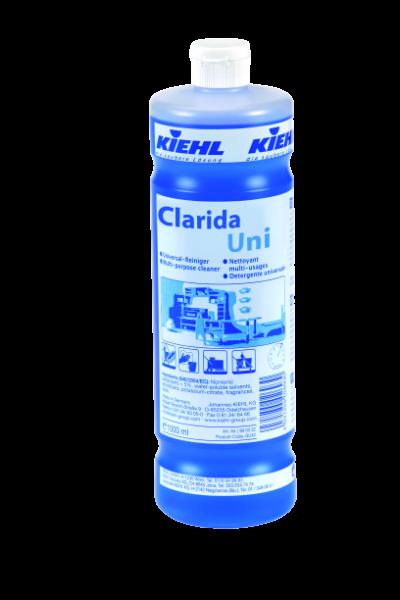 Clarida Uni , Universalreiniger, 1 l oder 10 l