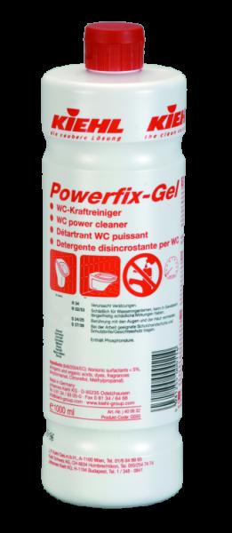 Powerfix-Gel, WC-Kraftreiniger, 1 l