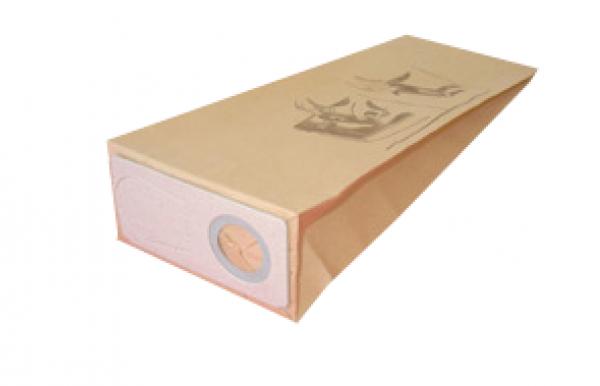 Papierfilter für Nilfisk GU 305 / 355 / 455 (10er Pack)