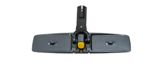 Sprint V Halter, gelb, 40 und 50 cm