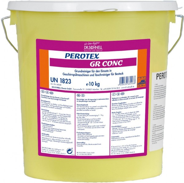Perotex GR Conc, 10 kg