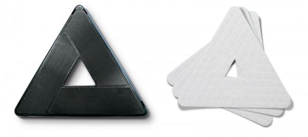 Stingray QuikPad Adapter Set