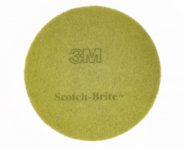 "3M Scotch- Brite Sienna Diamant 11"" - 20"", Maschinenpad Plus, grün"