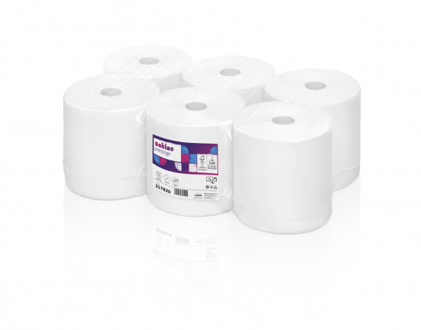Handtuchrollen Tissue Comfort