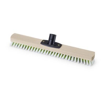 Industrieschrubber, PPN, weiß, 40 cm