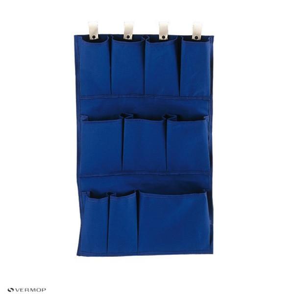 Taschenwand für Papierwagen X-Form