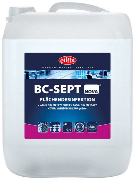 BC sept nova 5 Liter