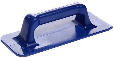 Handpadhalter Blau