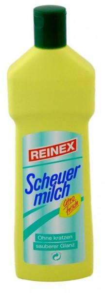 Scheuermilch citrofrisch flüssig, 500 ml