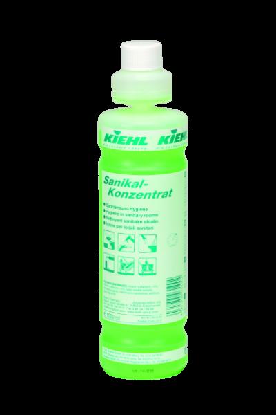 Sanikal-Konzentrat, Sanitärraum-Hygiene, 1 l