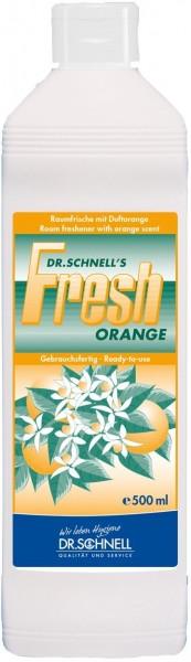 Fresh Orange, Raumfrische, 500 ml