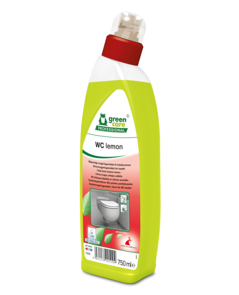 WC lemon, 750 ml