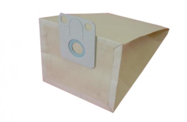 Papierfilter für Nilfisk HDS 2000/ GD 2000, GSN 1010/ GD 1010, GD 710, GD 910, GD 111 (10er Pak.)