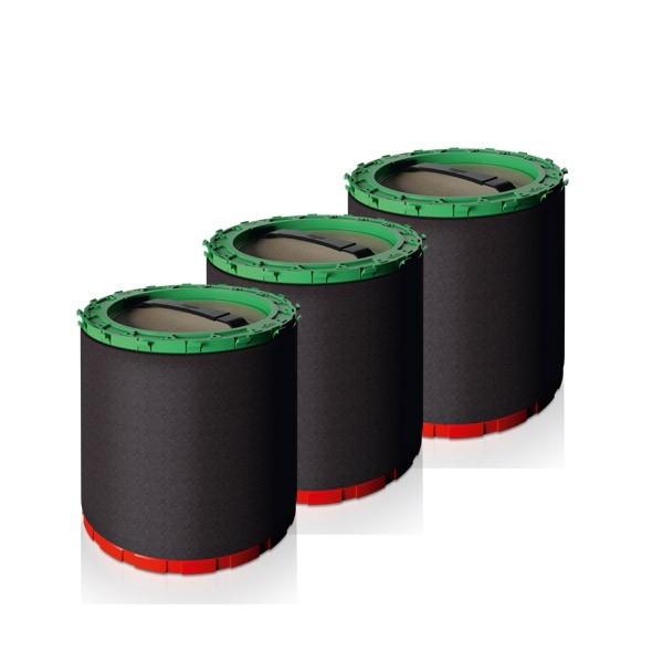 UltraHarz Packs für Hydro Power Ultra Filter S