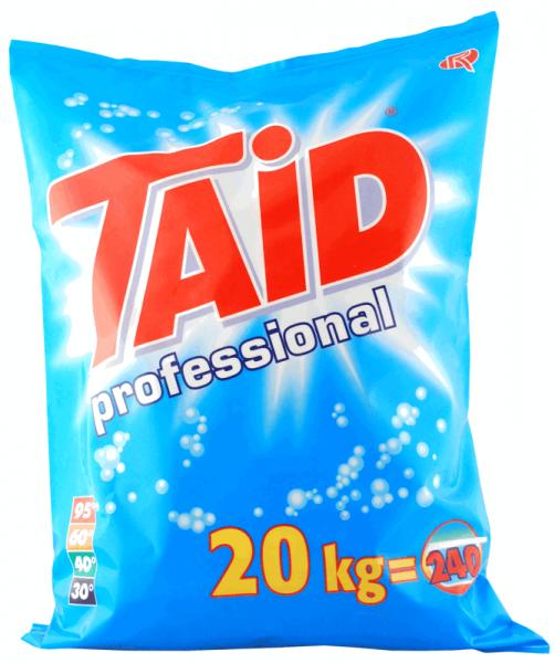 Taid Vollwaschmittel, 20 kg