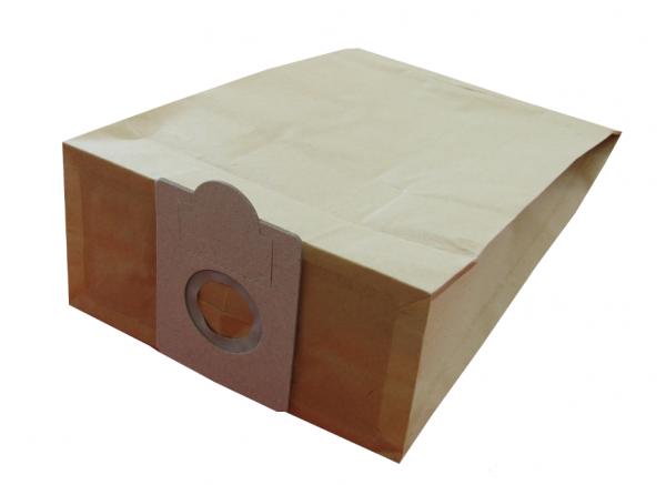 Papierfilter für Nilco S 20, S20 el., S 30,38, Fakir S 12,20, S20 super, S 20LS22,30,38,120, GS 170