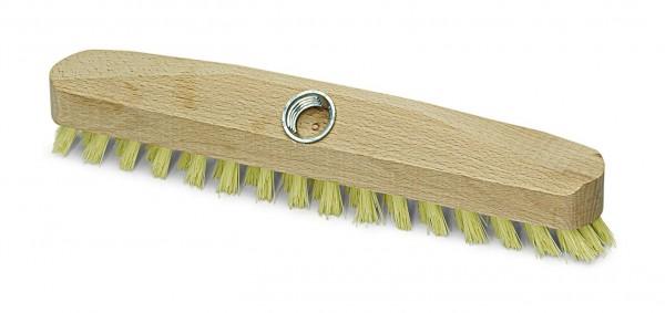 Wischer, Fibre Ersatz, 4-reihig, mit Gewinde, 29 cm