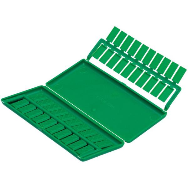 Kunststoff-Clips, 40/Box