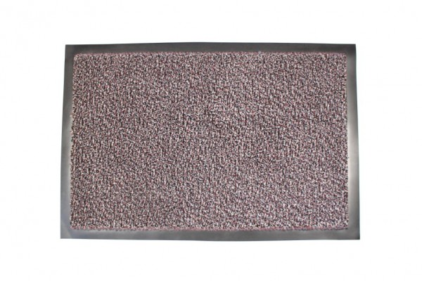 Schmutzfangmatte braun, 120 x 180 cm