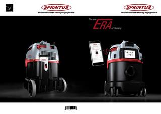 Sprintus Katalog 2020
