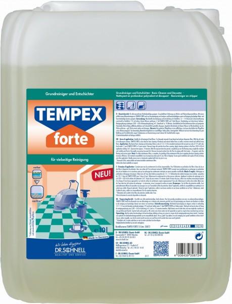 Tempex Forte, 10 l