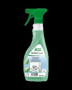 BIOBACT scent