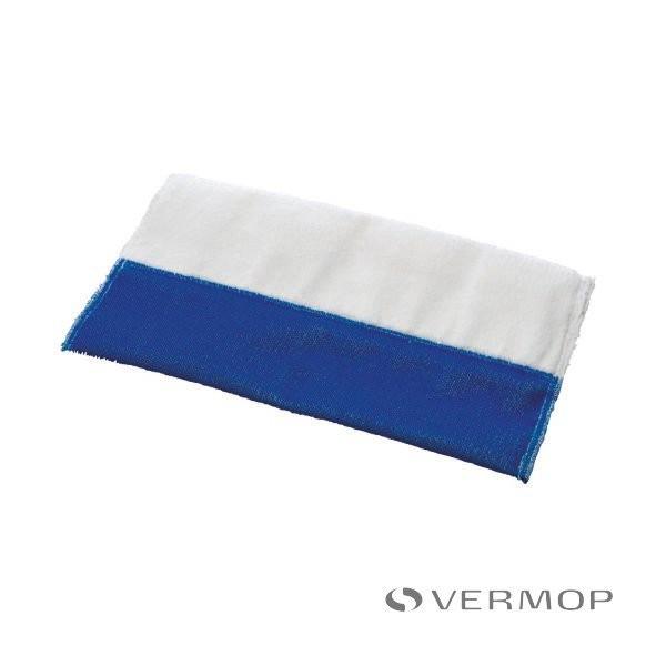 Twixter Blue Mop 40 cm, blau