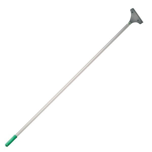 Bodenschaber Medium, Alustiel 1,50 m, 15cm Klinge