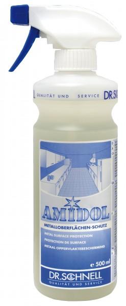 Amidol 500 ml +1Sprühpumpe