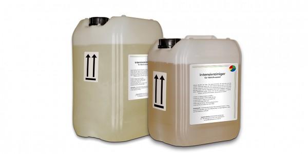 AMSA Spülmat Intensivreinger für Weichwasser, 12 kg und 30 kg Kanister