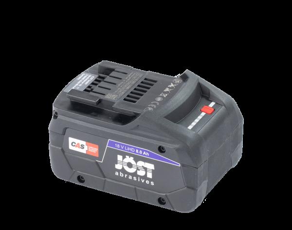 Akku 18 Volt für Ladegerät ASC 55