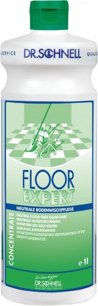 Floor Expert, 1l und 10 l