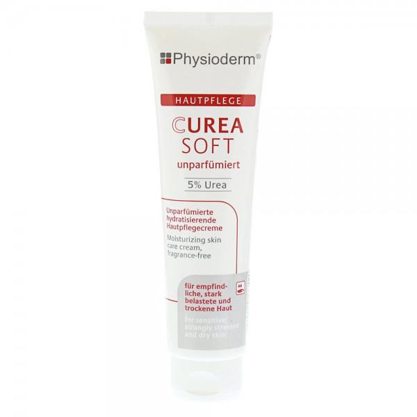 Curea Soft Hautpflegecreme 100 ml & 1000 ml