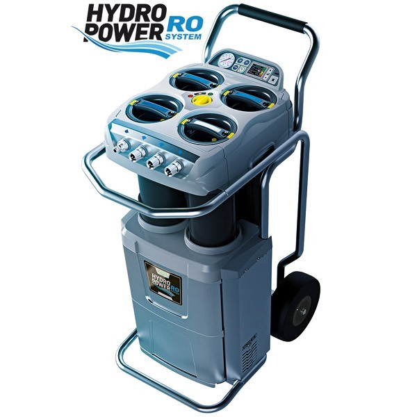 Hydro Power Mobiler RO Filter System