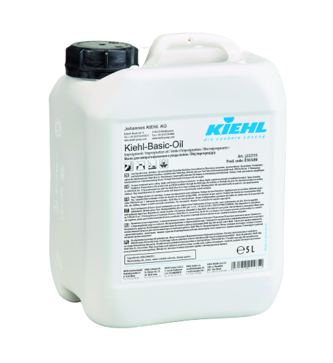 Kiehl-Basic-Oil, Imprägnieröl, 5 l