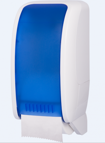 AMSA Toilettenpapierspender Kernlos
