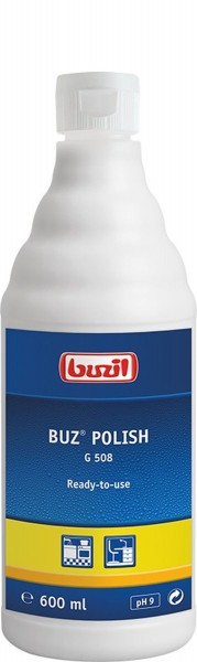 Buz Polish, Scheuermittel, 600 ml