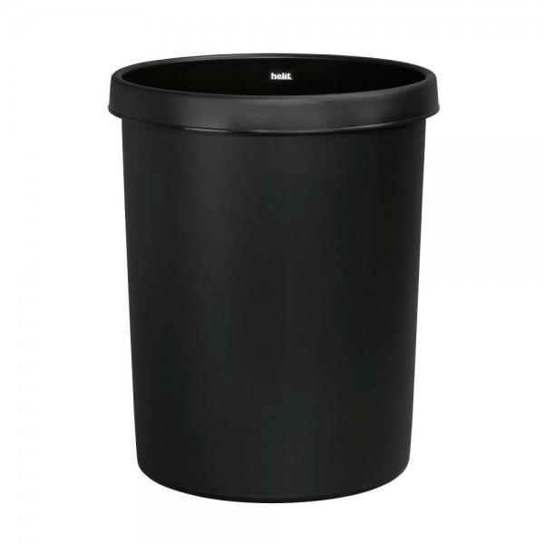 Objektpapierkorb extra Groß 45 Liter