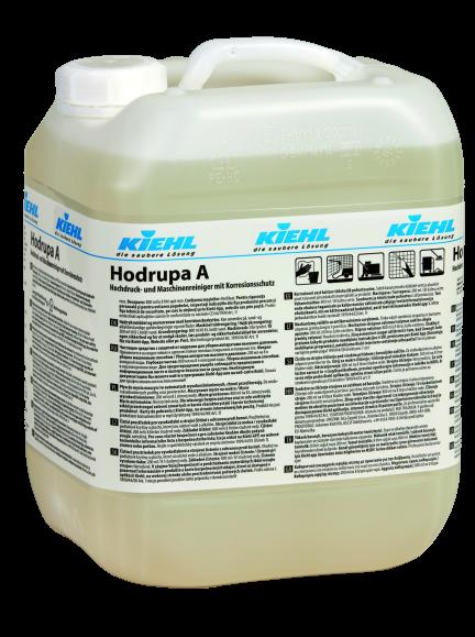 Hodrupa A, Hochdruck- und Maschinenreiniger mit Korrosionsschutz, 10 l