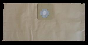 Papierfilter für Wetrok Monovac 9 und Monovac 11 Plus