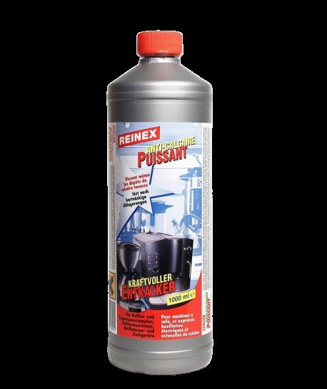 Reinex Kraftvoller Entkalker 1000 ml