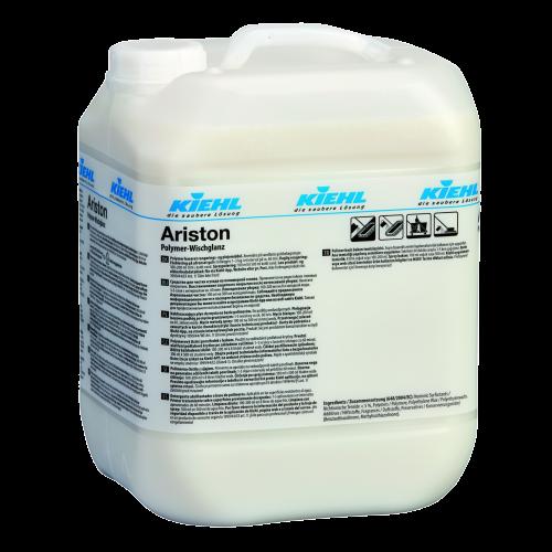 Ariston Wischglanz, Polymer-Wischglanz, 10 l