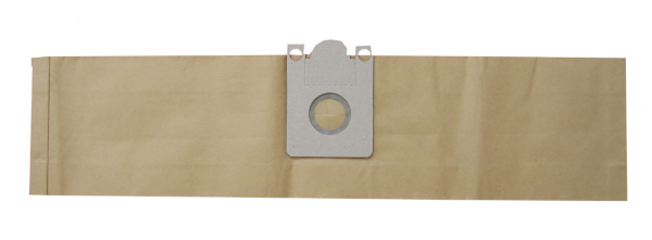 Papierfilter für Nilfisk Viking GD 110, VD 10 (10er Pak.)